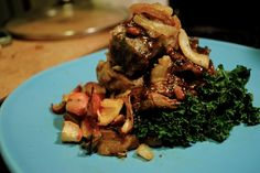 Fleisher's Pasture-Raised Meats | Captain Lawrence IPA-Braised Short ...