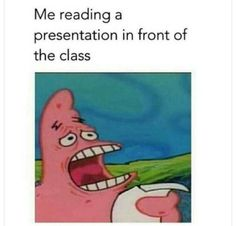 27 Patrick Memes – Patrick Memes The Effective Pictures We Offer You About mom vs Dad Humor A quality picture can tell you many things. Really Funny Memes, Stupid Funny Memes, Funny Relatable Memes, Funny Texts, Funny Stuff, Funny Fails, Random Stuff, Funny Spongebob Memes, 9gag Funny
