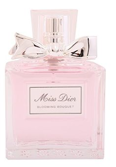 Christian Dior Miss Blooming Bouquet Eau de Toilette Spray for Women 1.7 Ounce