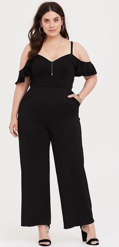Shop for Women's Designer Jumpsuits & Coats at REVOLVE CLOTHING. Find designer Long Sleeve, Short Sleeve, & Sleeveless jumpsuits from top fashion brands! Backless Jumpsuit, Black Jumpsuit, Plus Zise, Revolve Clothing, Jumpsuits For Women, Rompers, Casual, Clothes For Women, Dresses