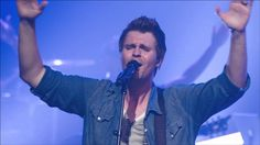 """This is my story, This is my Song, Praising my Savior all the day long. """"Blessed Assurance"""" Elevation Worship- LIVE"""