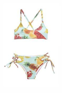 Two-Piece Submarine | Submarine Swim | Girls Swimwear Girls Bathing Suits, Two Piece Swimsuits, These Girls, Two Pieces, Bikini Girls, Summer Time, Bikinis, Swimwear, Swimming
