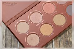 ZOEVA Rose Golden Palette | Review   Swatches