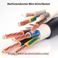 A Quick Look at Different Types of Multi-Conductor Cables ...