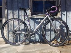 Raleigh RX Women's Cyclocross / Road Bike 2012 52cm | Sporting Goods, Cycling, Bicycles | eBay!