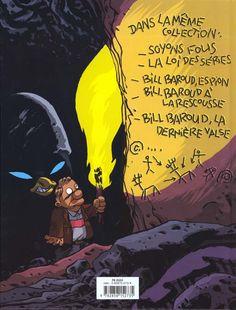 Bill baroud tome 3 - la dernière valse : Manu Larcenet - BD