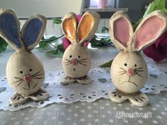 Visit our online site for a whole lot more involving this awesome pottery glazes Clay Crafts For Kids, Cute Kids Crafts, Clay Art Projects, Ceramics Projects, Easter Art, Easter Crafts, Rabbit Crafts, Pottery Animals, Slab Pottery