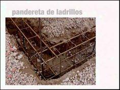 Curso de Albañilería 5, 6, 6 y 8 | sujetar una regla, revoque grueso - YouTube