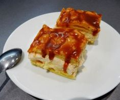 dáme Czech Desserts, Lasagna, Waffles, Pie, Breakfast, Ethnic Recipes, Argos, Food, Baking