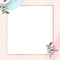 Poster Background Design, Background Patterns, Framed Wallpaper, Wallpaper Backgrounds, Wallpapers, Boarder Designs, Instagram Frame Template, Photo Collage Template, Badge Design
