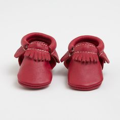 Red is best. Freshly picked moccs