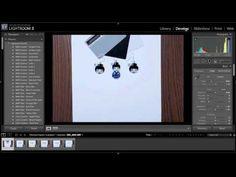 Tutorial: Lightroom 3 - White Balance