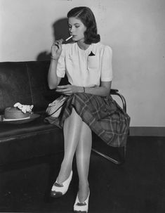 1940s-Fashion-Forecast---skirts - Tap the LINK now to see all our amazing accessories, that we have found for a fraction of the price <3