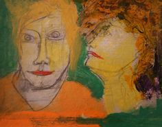 Art Series, Figurative, Painting & Drawing, Drawings, Sketches, Draw, Drawing, Pictures, Paintings