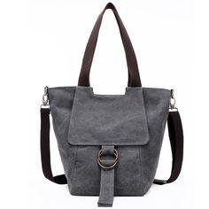 Hot Designer Triangle Handbags High Quality Women Famous Brand Shoulder Bag Ladies Canvas Tote Bag Women Messenger Bags 2016
