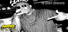 >>  ARTIST SPOTLIGHT - Q DOT DAVIS <<<< Today I featured my friend and brother in the industry Q Dot Davis on my blog. As one of the opening acts for the #NoHandOutTour, Q Dot represented the Magic City well.   Visit andrejthomas.com to read his story and see exclusive pictures from the concert featuring #JayDotDavis #Peezly #QuickTrip #Spodee and #ScottyAtl   #andrejthomas #entertainmentblogger #LockettInNews #BlackMogulsMagazine #GumptownMagazine #CourageousAllStars #0723Publicity