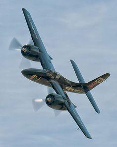Grumman F7F Tigercat!!