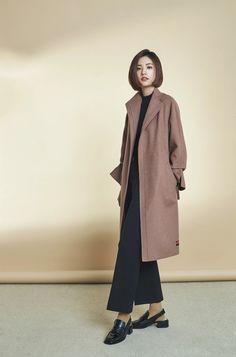 After School Nana - 'SI' 2017 Winter Collection Nana Afterschool, Im Jin Ah Nana, Korean Celebrities, Actor Model, Korean Outfits, Female Portrait, Snsd, Beautiful Actresses, Korean Fashion