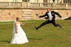 lol funny wedding picture