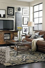 Tips for Decorating Around the TV