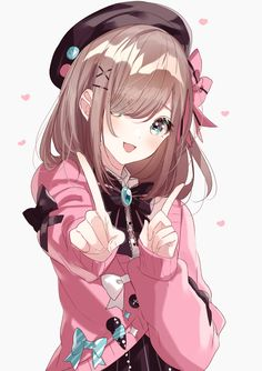 """Remember to social distance! Manga Anime Girl, Manga Kawaii, Anime Girl Drawings, Cool Anime Girl, Pretty Anime Girl, Cute Anime Pics, Beautiful Anime Girl, Kawaii Anime Girl, Anime Artwork"