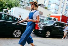 NYFW Day 1: Street Style Looks – FASHION WONDERER