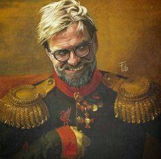 General Heavymetal Football :) #LFC