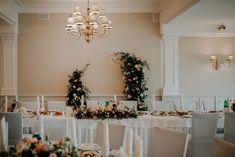 Ścianka za Parą Młodą  fotografia: Lens with soul dekoracja: W roślinach Table Decorations, Photo And Video, Instagram, Home Decor, Fotografia, Decoration Home, Room Decor, Home Interior Design, Dinner Table Decorations