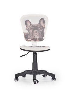 Scaun de birou pentru copii Flyer Bulldog #homedecor #kidsroom #kids #chair #bulldog #backtoschool Bulldog, Back To School, Chair, Furniture, Home Decor, Decoration Home, Room Decor, Home Furnishings, Stool