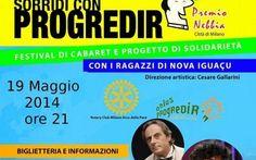 """7° Edizione Premio Nebbia al Teatro Manzoni di Milano. """"Aiutateci a farli sorridere!"""" #teatro #cabaret"""