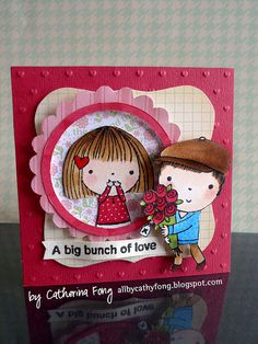 a bunch of love by cathy.fong, via Flickr
