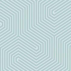 Labyrinth 93/5015 - Geometric - Cole & Son