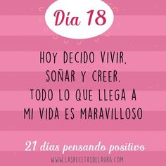 Insertado Positive Affirmations Quotes, Positive Phrases, Affirmation Quotes, Positive Quotes, Positive Mind, Positive Attitude, Positive Thoughts, Positive Vibes, Motivational Words