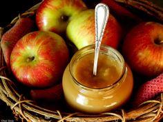 La mermelada de manzana es algo completamente delicioso. Hoy te comparto esta deliciosa receta que puedes disfrutar con toda tu familia en el desayuno y más Recetas Salvadorenas, Apple, Fruit, Recipes, Food, Lava, Html, Apple Jam, Fish Recipes