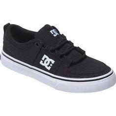 DC Lynx Vulc TX Youth Boys Shoes Footwear