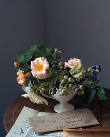 Floral Designer Amy Merrick's Top Five Tips for Arranging Flowers | Martha Stewart