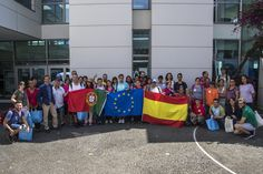 """https://flic.kr/p/VyA9JK   """"Uma Europa para Todos - a Madeira no contexto europeu""""   Biblioteca Municipal de Câmara de Lobos   05/06/2017"""