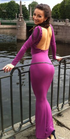 Hot Tight Dress Outfits For Girls (13)
