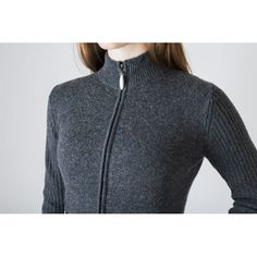 (a) Swell - Pewter Merino Wool & Bamboo