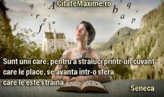 """""""Trebuie sa ierti, cand este nevoie de iertare..."""" #CitatImagine de Seneca Iti…"""