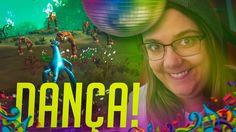 BATALHA DE DANÇA! - Spore #04