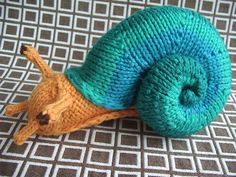 Garden Snail by Hansi Singh