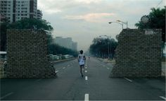 Nike Ambient -  Three-quarters into a marathon, runners enter a zone of extreme exhaustion known as 'hitting the wall'. This brick-like structure was placed at the 32km mark of the Manila Marathon in the Philippines.
