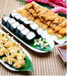 Ono Hawaiian BBQ: Catering - Catering Packages