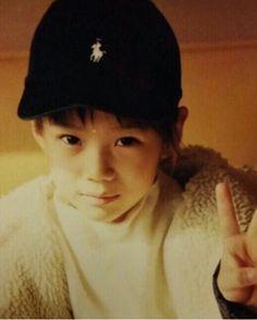 Baby LeeTaemin! #1and1 photocard
