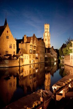 Bruges- belgium by Vicky schiopetto