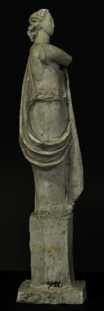 Grande, Greek, Sculpture, Statue, Figurative, War, Sculptures, Sculpting, Greece