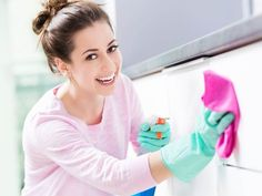 People Who Enjoy Cleaning The House Are Happier More Relaxed Survey Finds House Cleaning Company, House Cleaning Services, Professional House Cleaning, Task To Do, Cleaning Companies, Kids Study, Easy Jobs, Kids Growing Up, Buying A New Home