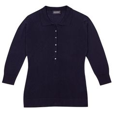 Tanya in Navy is the perfect smart/casual choice & was a new style for SS13.