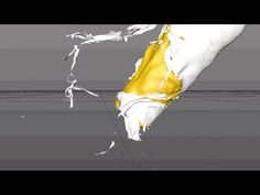 Cinema4D Cloth Tearing apart - Tutorial - YouTube